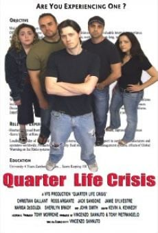 Quarter Life Crisis Movie en ligne gratuit