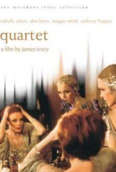 Quartet on-line gratuito