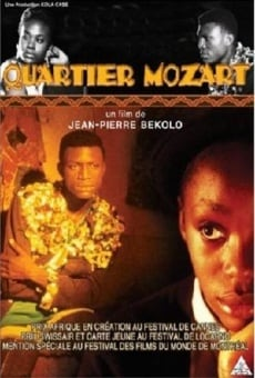 Quartier Mozart on-line gratuito