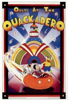 Película: Quasi at the Quackadero
