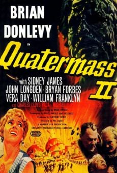 Quatermass II gratis