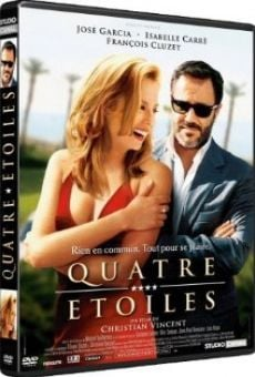 Ver película Quatre étoiles