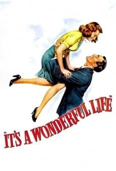 Ver película Qué bello es vivir