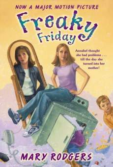 Freaky friday - Dans la peau de ma mère