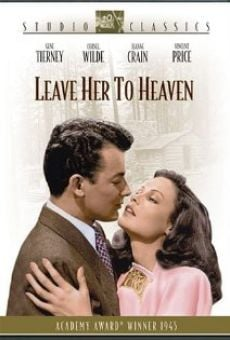 Leave Her to Heaven gratis