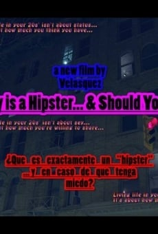 What Exactly is a Hipster... online kostenlos