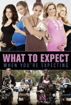 What to Expect When You're Expecting on-line gratuito