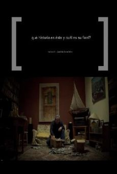 Película: ¿Qué historia es ésta y cuál es su final?