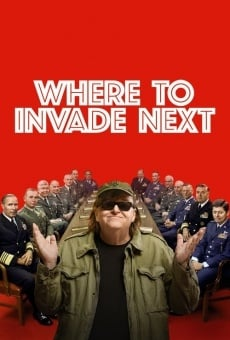 Where to Invade Next en ligne gratuit
