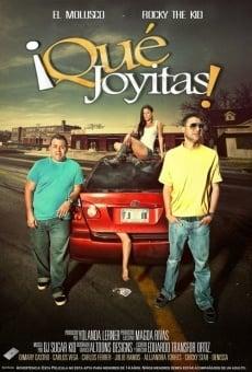 Ver película Qué Joyitas!