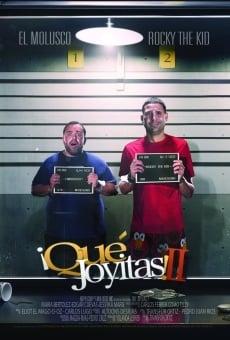 Ver película ¡Qué Joyitas! II