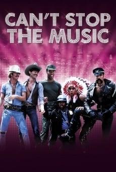 Ver película ¡Que no pare la música!