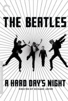 A Hard Day's Night on-line gratuito