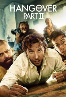 The Hangover Part II on-line gratuito