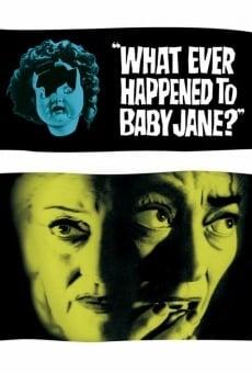 Qué pasó con Baby Jane? online