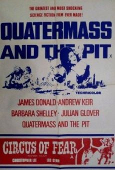 Quatermass and the Pit on-line gratuito