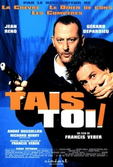 Tais-toi online streaming