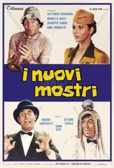 Ver película ¡Que viva Italia!
