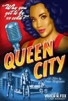 Queen City online free