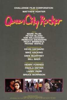 Película: Queen City Rocker