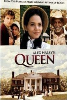 Película: Queen de Alex Haley
