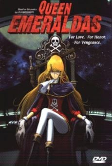 Queen Emeraldas online