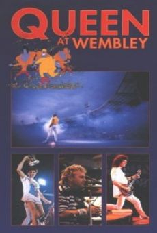 Ver película Queen Live at Wembley '86