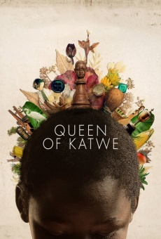 Ver película Queen of Katwe
