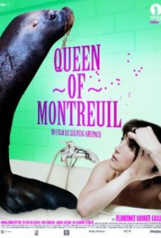 Película: Queen of Montreuil