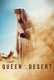 Ver película Queen of the Desert