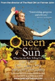 Queen of the Sun: What Are the Bees Telling Us? online kostenlos