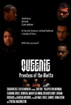Ver película Queenie: Priestess of the Ghetto