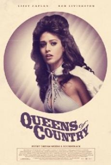 Queens of Country online