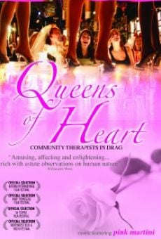 Película: Queens of Heart: Community Therapists in Drag