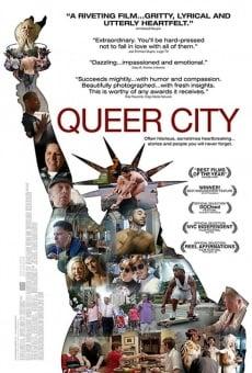 Queer City online kostenlos