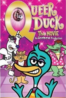 Queer Duck: The Movie online free