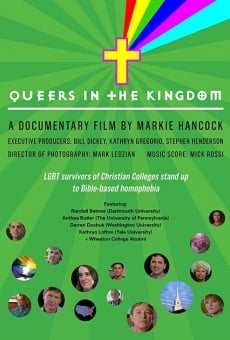Queers in the Kingdom: Let Your Light Shine online