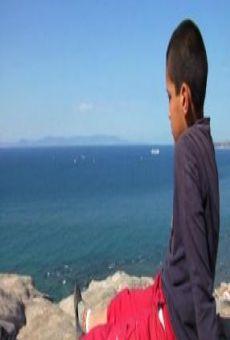 Ver película Quemando el Estrecho