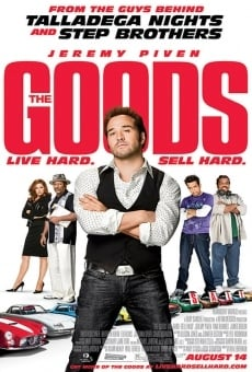 The Goods: Live Hard, Sell Hard (aka The Goods) on-line gratuito