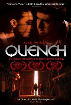 Quench online streaming