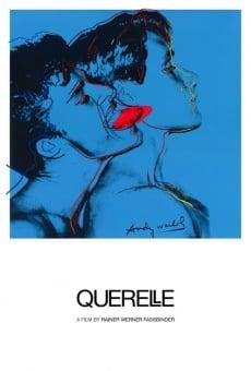 Ver película Querelle
