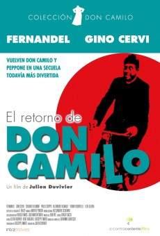 Ver película Querido Camilo