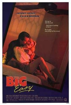 The Big Easy on-line gratuito
