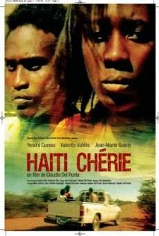 Haïti chérie online