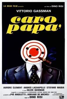 Ver película Querido papá