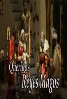 Queridos Reyes Magos online