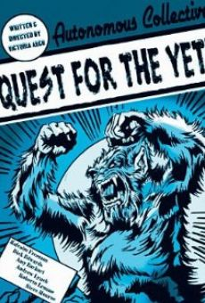 Quest for the Yeti