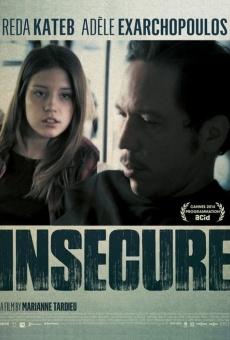 Ver película Inseguro