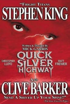 Quicksilver Highway on-line gratuito