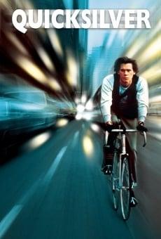 Ver película Quicksilver, la pista rápida del éxito